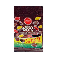 Canderel Chocolate Dots Stevia 40GR