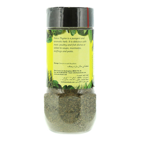 Natco-Thyme-25g