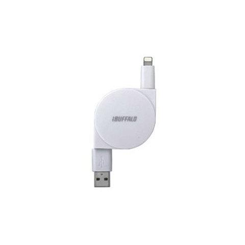 Ibuffalo-Cable-BSIPC07Ul60WHW