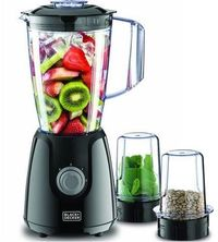 BLACK&DECKER Blender BX440-B5 400 Watt Black