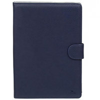 "RivaCase Tablet Case 3017 Universal 10.1"" Blue"