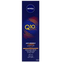 Nivea Q10 Plus C Anti-Wrinkle Cream 40ml