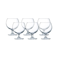 Luminarc Balloon Vap Wine Glass 6 Pieces