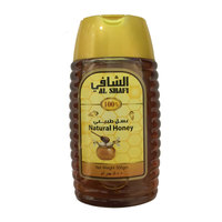 Al Shafi Natural Honey 500g