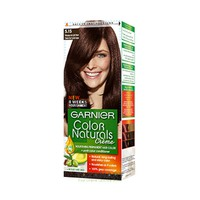 Garnier Color Naturals Crème Hair Coloring Mahogany Ash Light Brown 5.15