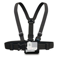 Go Pro Chest Mount  GCHM30-001 For Action Camera