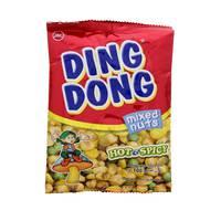 دينج دونج مكسرات منوعة حارة 100 غ
