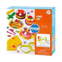 PlayGo Dough Cake Set 3 Years+