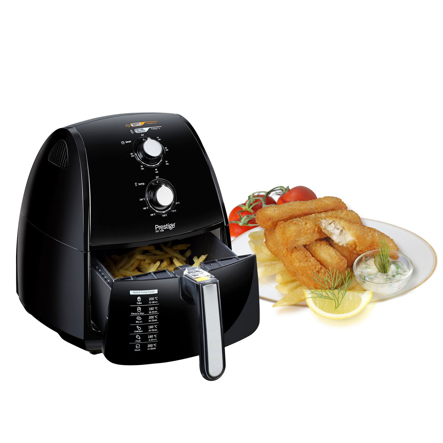 PRESTIGE AIR FRYER PR50320