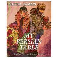 Persian Table Cooking Book