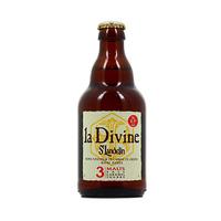 La Divine Beer 8.5%V Alcohol 33CL