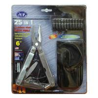 Gtt 25 In 1 Multi Tools