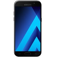 Samsung Galaxy A5 -2017 Dual Sim 4G 32GB Black