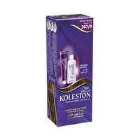 Koleston Natural Hair Color Medium Blonde 307/0 60ML