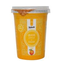 Baladé Farms Greek Style Yogurt Peach 450g