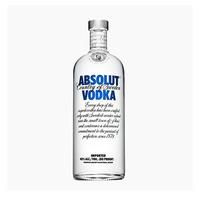 Absolut Vodka 2016 Limited Edition 40%V Alcohol  750ML