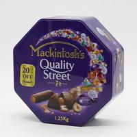 Mackintosh's Quality Street Chocolate 258 g @20% Off