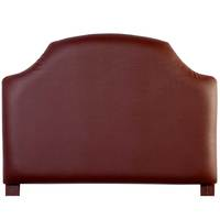 King Koil Head Board Miami9 Red 150 + Free Installation