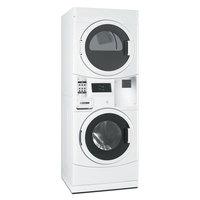 Maytag 10.5KG MLE21PNAGW Stack Washer Dryer
