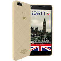 iBrit Speed Pro Plus Dual Sim 4G 32GB Champagne