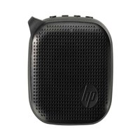 HP Mini Bluetooth Speaker 300 SXXXX Rugged Black