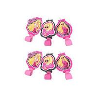 Mattel Blowouts Barbie Classic 6 Pieces