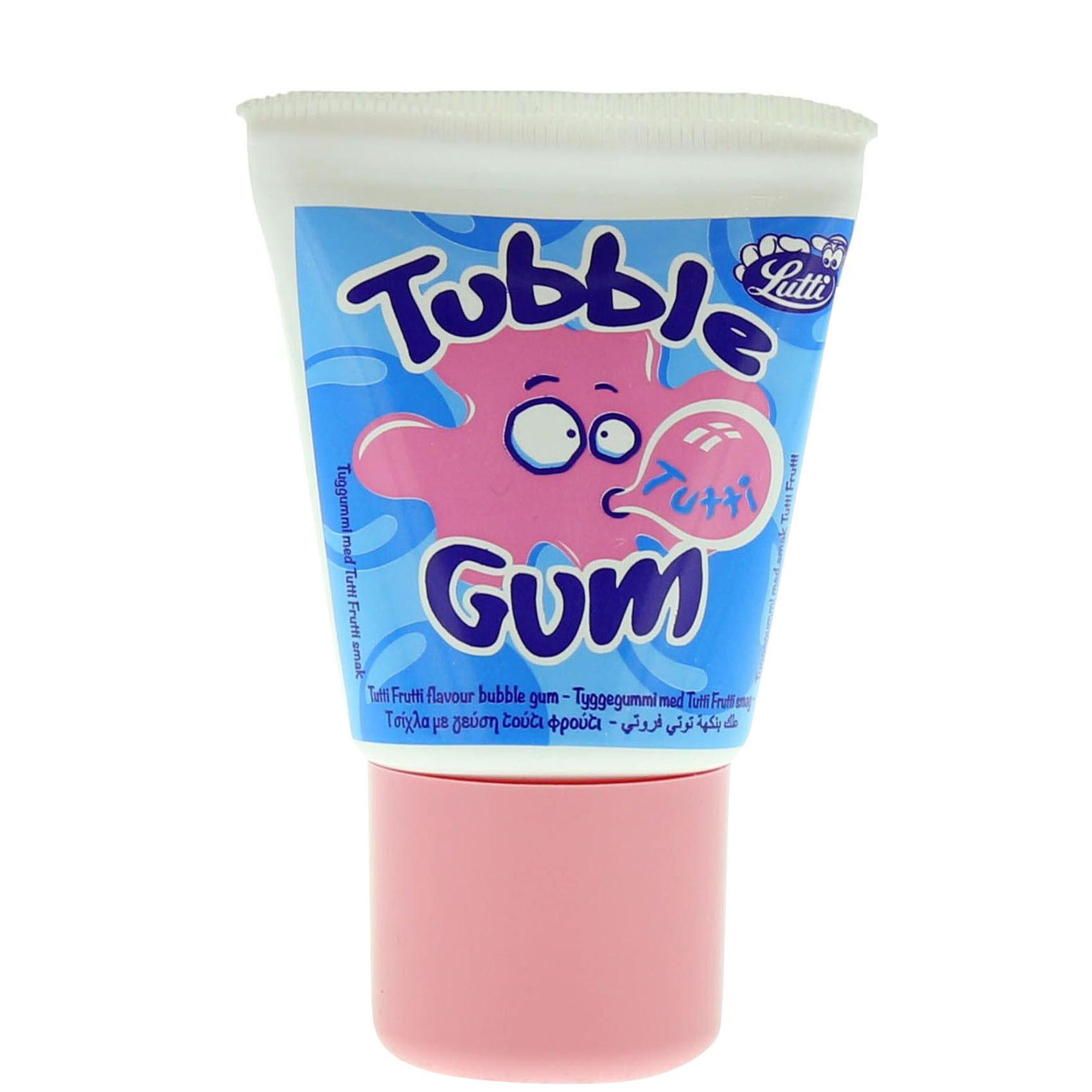 TUBBLE GUM PINK 35GR