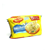 ماجي شعيرية نكهة الدجاج 77 جرام  - 10 حبة