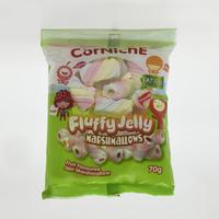 Corniche Marshmallow Jelly Filled 70 g