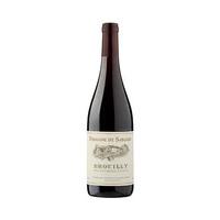 Brouilly Domaine De Saburin Red Wine 2015 75CL
