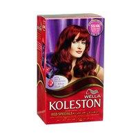 Koleston Natural Hair Color KIT Tropical Red 55/46 60ML