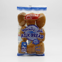 Fonte milk bread mini 9 pieces - 315 g