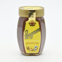 Langnese Natural Honey 250 g
