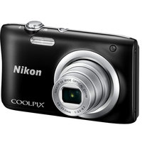 Nikon Camera A100
