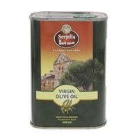 Serjella Virgin Olive Oil Tin 400ml