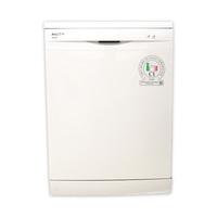 ARDO Dishwasher 60DW147TLW 8 Program 14 Place Settings Silver