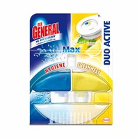 Der General WC Duo Active Lemon 50ML