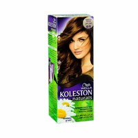 Koleston Natural Hair Color Dark Blonde 6/0 60ML