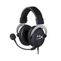 HyperX Cloud Silver Pro Gaming Headset HX-HSCL-SR/NA Silver