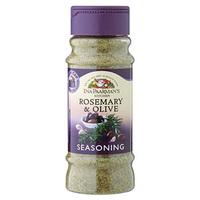 Ina Paarman's Kitchen Rosemary & Olive Seasoning 200ml