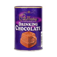 Cadbury Drinking Chocolate 250GR