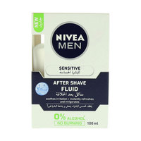 Nivea Men Sensitive After Shave Fluid 100ml
