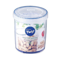 Lock & Lock Twist Food Container 1000ML