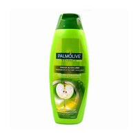 Palmolive Shampoo Green Apple 400MLx2 -25% Off