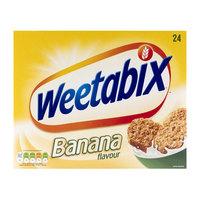 Weetabix Banana Flavor Biscuits 580g