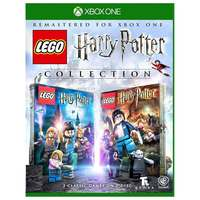 Microsoft Xbox One Lego Harry Potter Collection