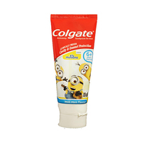 Colgate Minions Toothpaste Mild Mint Flavour 6 Years+ 50ML