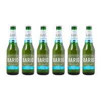 باريو شراب شعير بنكهة الأناناس زجاج 330 مل 6 حبات