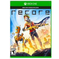 Microsoft Xbox One Recore Game