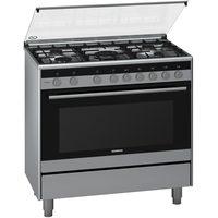Siemens 90x60 Cm Gas Cooker HG73G6357M